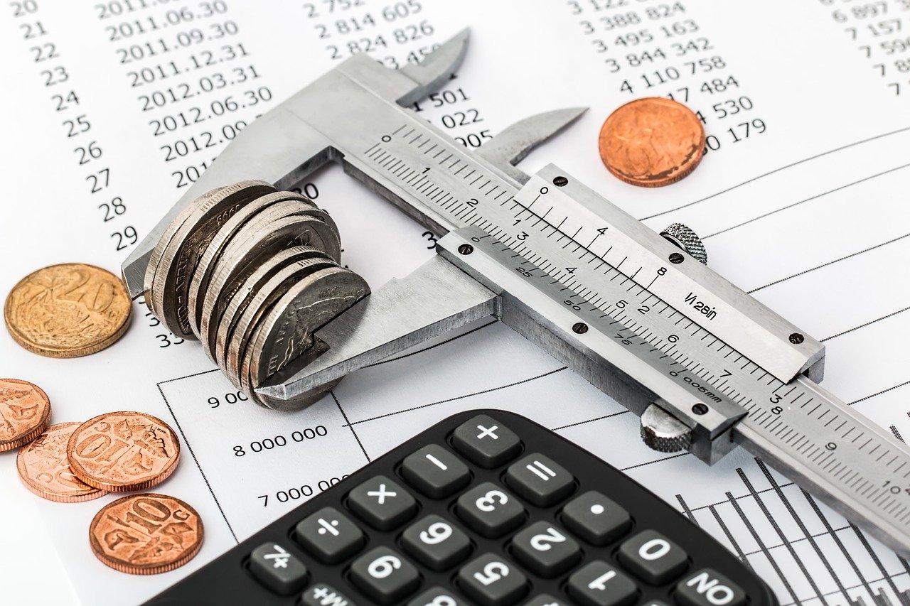 Budget & ekonomi